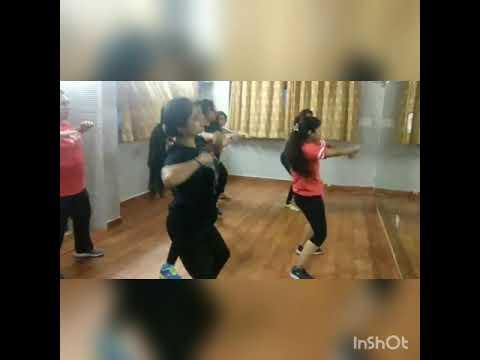 Let the music play | Dance Fitness | Choreography by Vijaya Tupurani