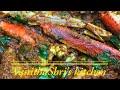 Nandu Varuval In Tamil |Crab Fry In Tamil|Chettinad Crab Roast|Spicy Crab Fry In Tamil(2018)