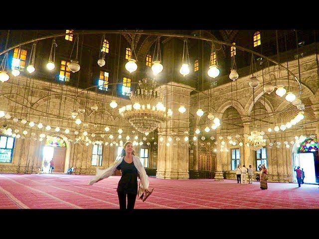 A Cairo Fairytale