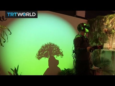 Showcase: Virtual Reality at the Tribeca Film Festival