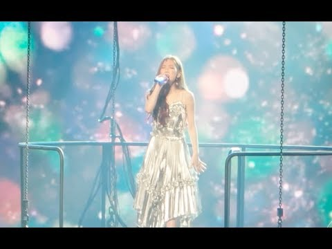 Free Download [4k] Taeyeon Feel So Fine - 's Concert In Seoul 181021 Mp3 dan Mp4