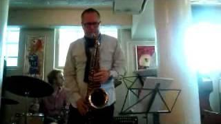 "Hans Ulrik, Lars Jansson ""Letting Go"""