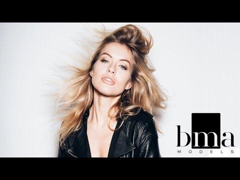 Kirsty H & BMA Models
