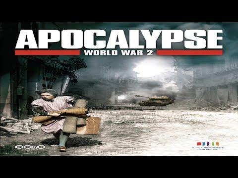 Apocalypse: The Second
