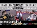 The Fighter And The Kid   Episode 433: Chris D'Elia