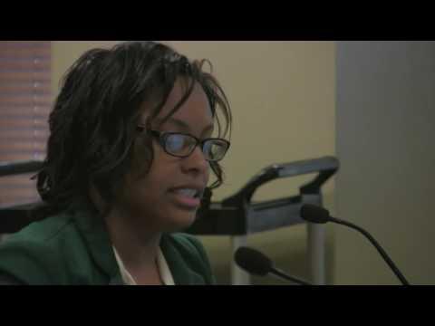 AACF Testimony before the Arkansas Legislative Taskforce on Best Practices in Special Education