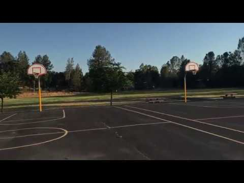 Buckeye School of the Arts | Redding, CA | Let's Go Ball