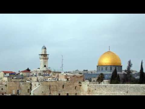Travel to Al Aqsa Mosque
