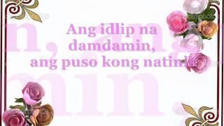 Huwag Ka Nang Magbabalik-Roselle Nava