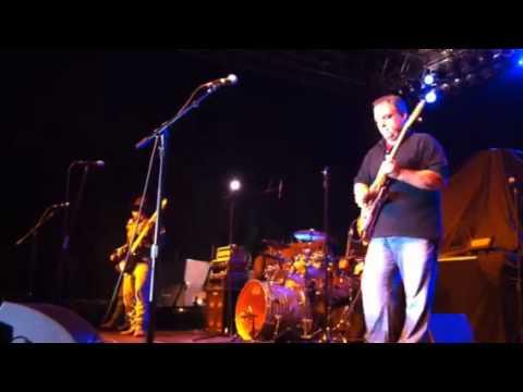 JJD Band Kitsap Fair