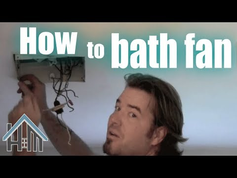how-to-replace-bathroom-exhaust-fan,-easy!-the-home-mender