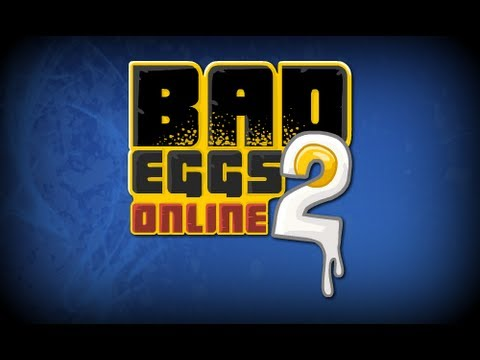 Bad online  Bad Eggs Online 2 : Trailer and Screen Shots - YouTube