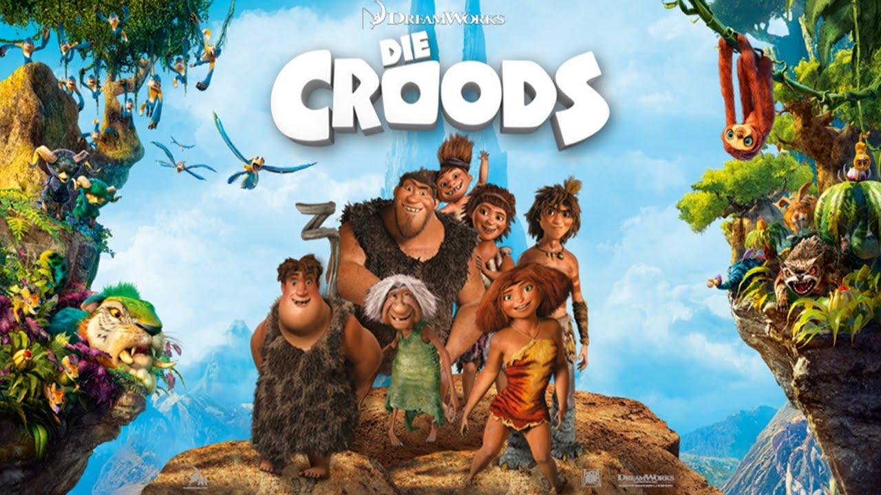 The Croods Deutsch