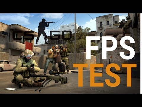 CS GO  Test Hd 5830(1gb VRAM) + Amd Fx 6300 3.5 GHz (6 Core) + 10 Gb RAM