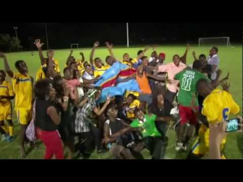 Perth African Nations Cup