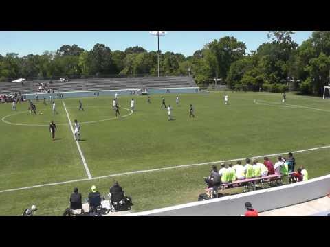 AMHS vs Lake Marion SCHS playoofs Rnd3 001