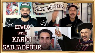 How Iran-US Relations Are Changing Under the Biden Administration with Iran-expert Karim Sadjadpour