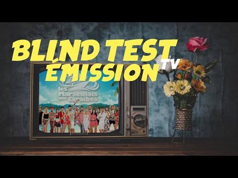 BLIND TEST ÉMISSIONS TV  📺 😎  | 20 extraits / 2005 à 2020