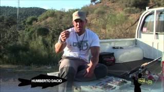 HUMBERTO GACIO MOLIX- BLACK BASS EN GUILLENA 1ª PARTE