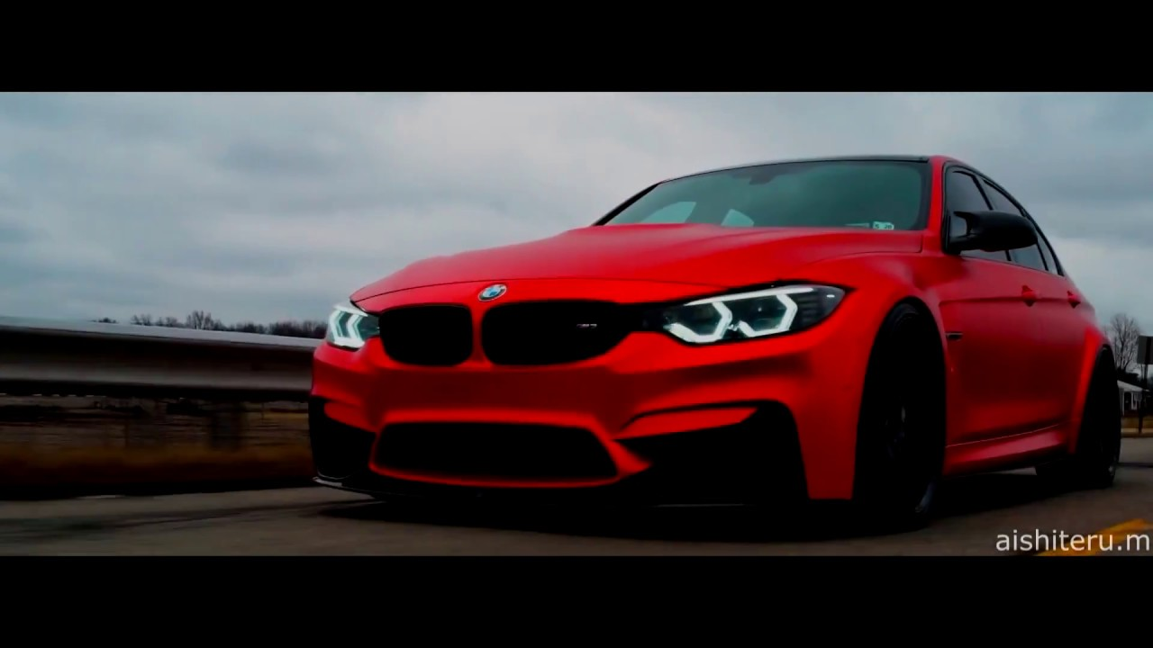 Bmw Mpower Movie I Troyboi On My Own Feat Nefera