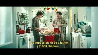Trailer HD Starbuck (Starbuck) (2011)