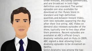 List of Grey's Anatomy episodes - Wiki Videos