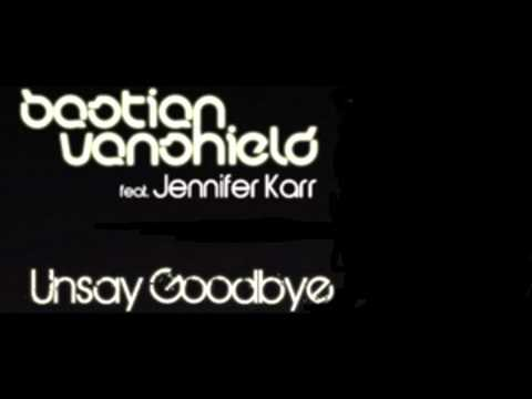 Клип Bastian Van Shield - Unsay Goodbye - Radio Edit
