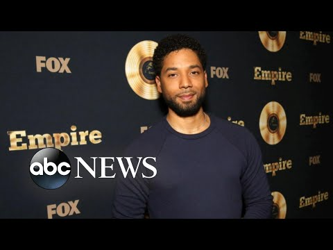 Possible motive revealed in Jussie Smollett alleged attack: Source
