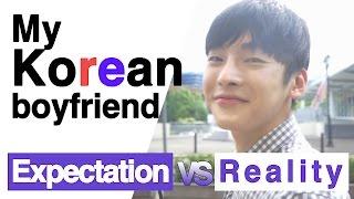 Video Expectation vs Reality Korean drama, Korean Boyfriend download MP3, 3GP, MP4, WEBM, AVI, FLV September 2018