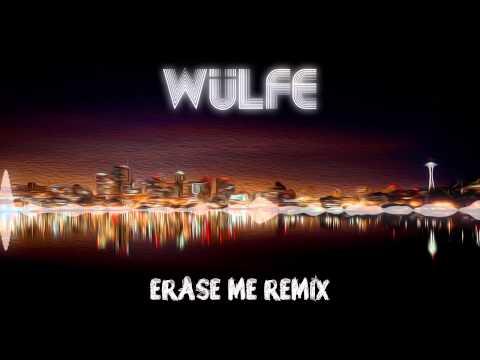 Super Square - Erase Me (WULFE Remix)