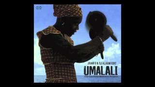 Download Umalali - Merua Dj Alarm & Juan G Edit Mp3