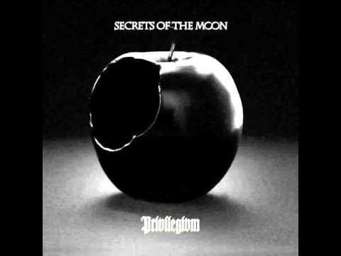 Secrets of the Moon - Privilegivm