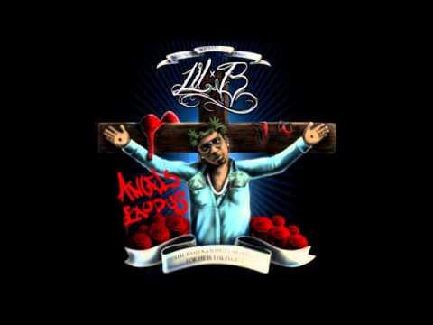 Lil B - All My Life (Remix) [Angels Exodus]