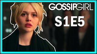Gossip Girl: Episode 5 Recap