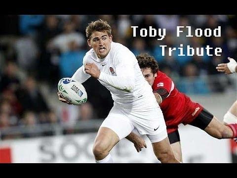 Toby Flood Tribute