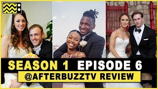 Married at First Sight: Happily Ever After Season 1 Episode 6 Review & After Show