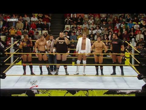 WWE NXT - December 14, 2010