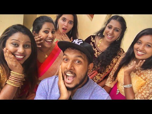 അര-എറ-ഞ-ഞ-ര-കല-യ-ണ-sujith-bhakthan-weds-swetha