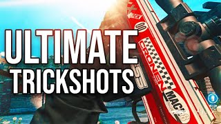 ULTIMATE Modern Warfare and Warzone Trickshots... (INSANE TOP PLAYS)