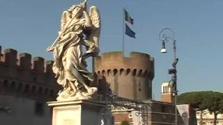 видео экскурсия по риму с русским гидом