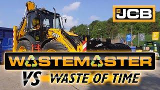 JCB Wastemaster Vs Waste of Time
