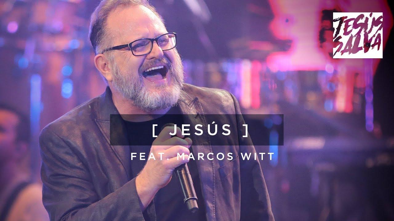 Jesús Marcos Witt En Vivo Video Oficial