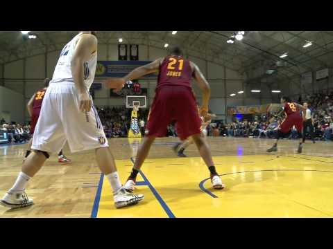 #13 Prospect Kevin Jones leads Canton over Santa Cruz