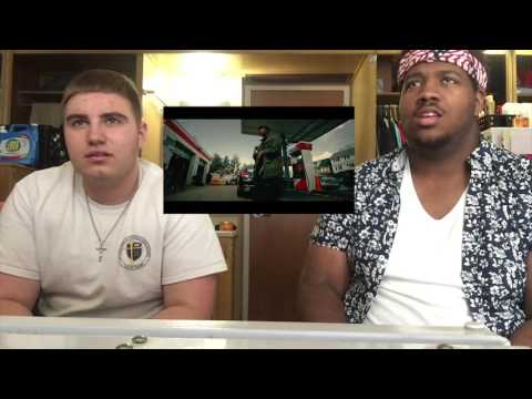 DAVE EAST PAPER CHASIN FEAT. A$AP FERG - REACTION VIDEO!!!