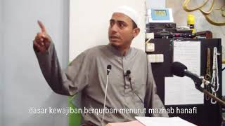 Wajib Berqurban Menurut Mazhab Hanafi   Majlis Alhikam