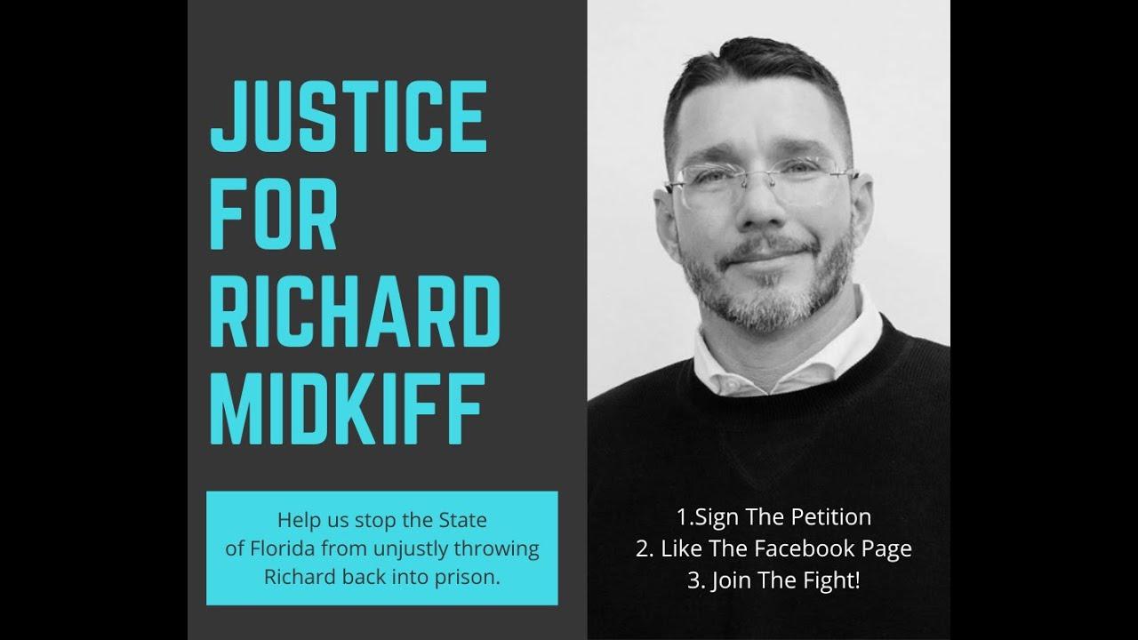 Justice 4 Richard Midkiff MIRROR