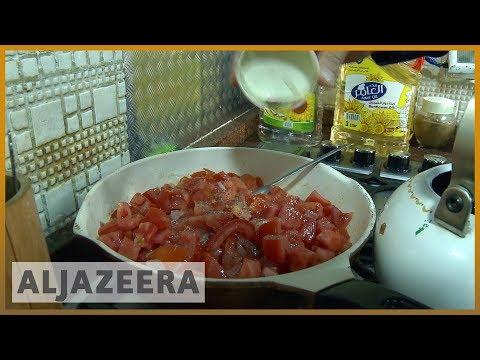 🇯🇴 Ezwitti: Jordan restaurant that helps feed the homeless | Al Jazeera English