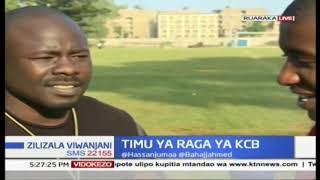 Timu ya Raga ya KCB  | Zilizala Viwanjani