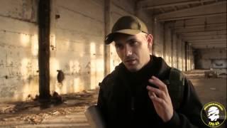 Тактический пейнтбол / T.P.K. - 64 - Урок # 1 /Балаково
