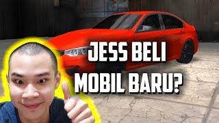 JESS BELI MOBIL BARU HAHAHAHAHAHAHAHAHA - Drag Sim 2018